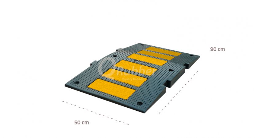 Reductor de Velocidad Premium 90 cm